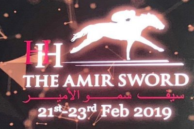 World Cup preps in Dubai highlight international racing