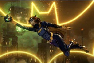 Batman video game 'Gotham Knights' delayed to 2022