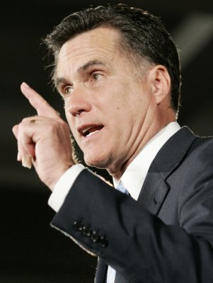 Giuliani, Romney both headed to Denver