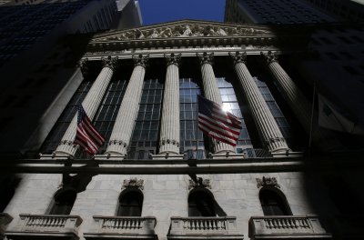 Alcoa, H-P and BofA ushered off blue-chip index