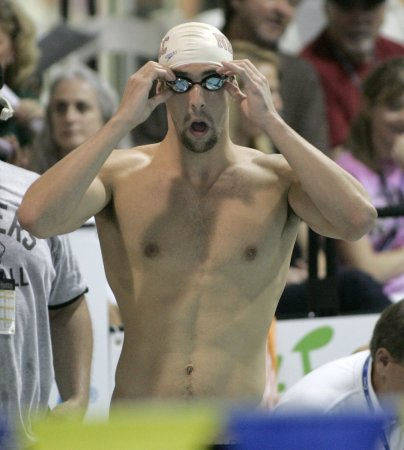 Other driver blamed in Phelps crash