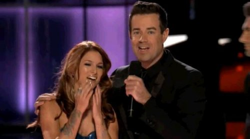 Cassadee Pope wins Season 3 of 'The Voice'