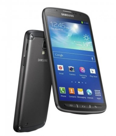 Samsung confirms rugged 'Active' version of its Galaxy S4 smartphone