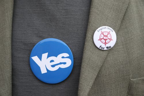 Vote yes for oil, Scottish energy minister says