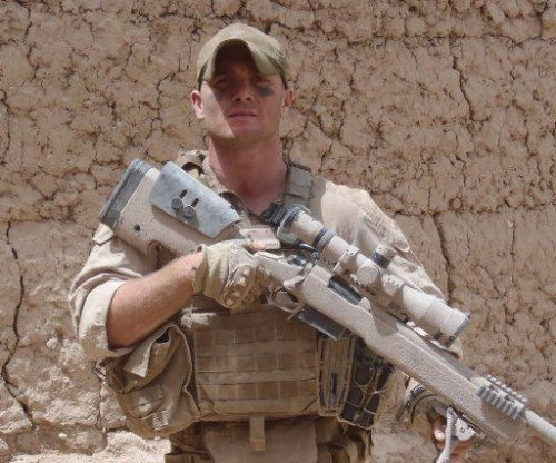 Autopsy finds Marine sniper Rob Richards died of prescription drug toxicity
