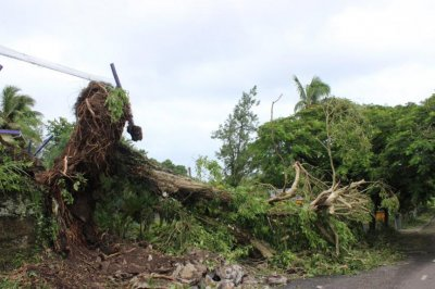 Death toll in Fiji jumps to 20 as Cyclone Winston cleanup begins