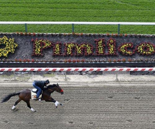 Preakness 2016: UPI Horse Racing Roundup