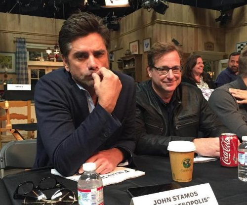 'Fuller House' stars begin work on Season 2