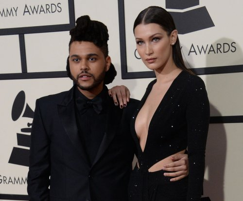 Bella Hadid on dating The Weeknd: He's just Abel to me