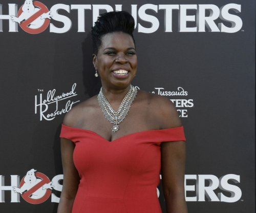 Leslie Jones returns to Twitter following hack: 'I'm soooooo ok really'