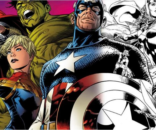 Marvel Comics enters a 'new era' with 'Legacy' relaunch
