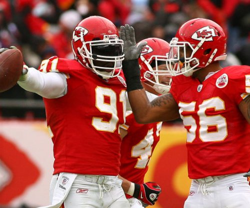 Kansas City Chiefs' playoff loss to Pittsburgh Steelers still hurts on inside