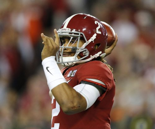 NCAA college football Top 25 AP poll update, rankings: SEC teams occupy top two spots