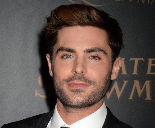 Zac Efron recalls how he and Michael Jackson made each other cry