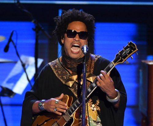 Famous birthdays for May 26: Lenny Kravitz, Stevie Nicks