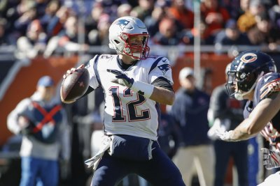 Brady, Patriots look to continue dominance of Bills