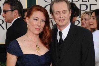 Reports: Steve Buscemi's wife, artist Jo Andres, dies at 65