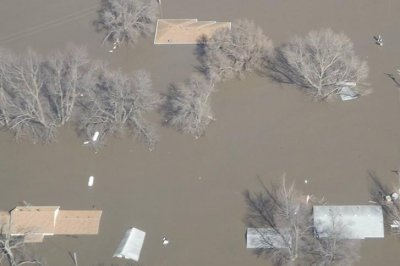 Catastrophic Midwestern flooding costing farmers $1 billion and counting