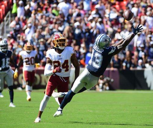 Dallas Cowboys WR Michael Gallup to undergo knee surgery