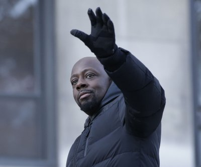 Famous birthdays for Oct. 17: Wyclef Jean, Ernie Els