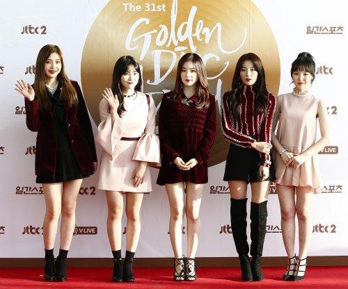 Red Velvet's 'Russian Roulette' music video passes 200M views on YouTube