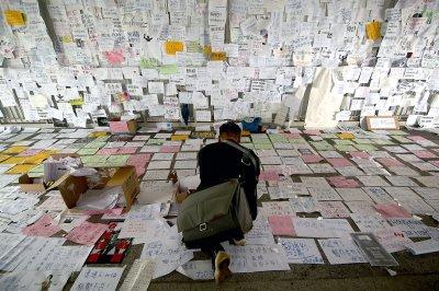 Amnesty: National Security Law turning Hong Kong into 'human rights wasteland'