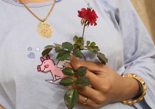Valentine's flowers bring pest threats
