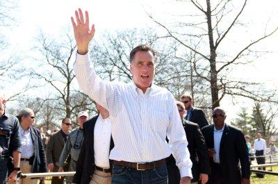 Romney: Look at the scoreboard