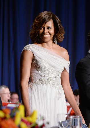 Michelle Obama says U.S. should elect a female president 'as soon as possible'