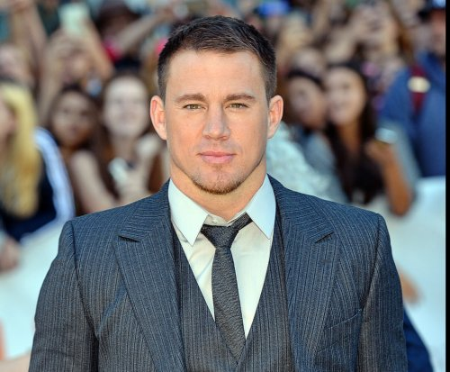 Channing Tatum boasts in email revealed by Sony hack