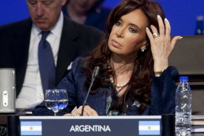Russia eyes Argentinian energy role