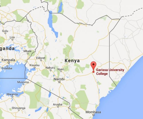 Kenyan official: Intelligence on Garissa university attack ignored