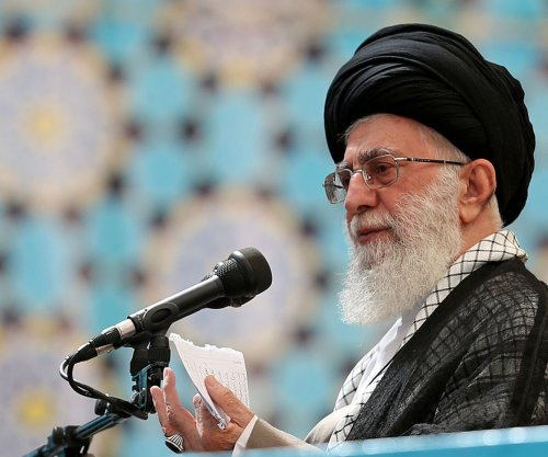 Iran's Khamenei: Economic recovery is on us