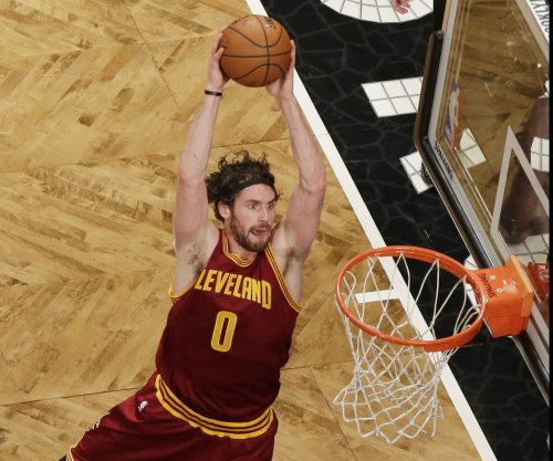 "Cleveland Cavaliers could send Kevin Love to Boston in ""very fragile"" deal"