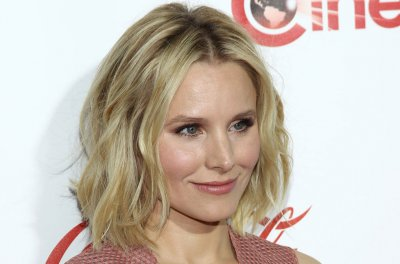 Kristen Bell on her depression and anxiety: 'I feel no shame in that'