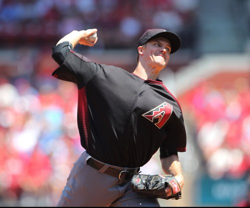 Zack Greinke, Paul Goldschmidt lead Arizona Diamondbacks past Philadelphia Phillies