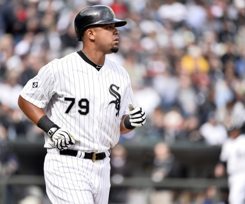 Jose Abreu, big inning carry Chicago White Sox past Cleveland Indians