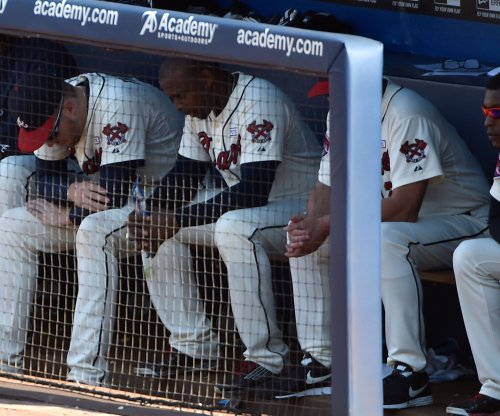 Atlanta Braves reliever Jose Ramirez suspended 3 games
