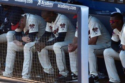 Atlanta Braves reliever Jose Ramirez suspended 3 games