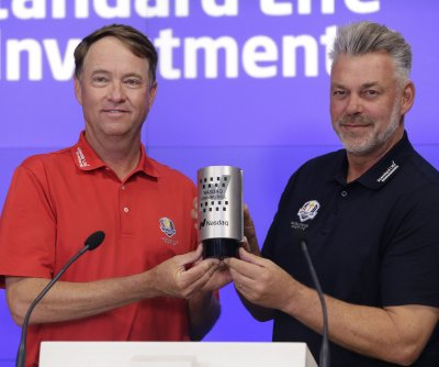 Ryder Cup 2016: European captain declares his team underdog