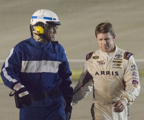 NASCAR news: Carl Edwards walks away from full-time racing