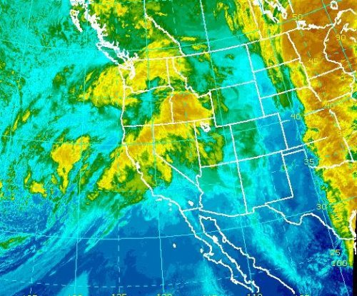 Northern California hit with more rain, mudslides