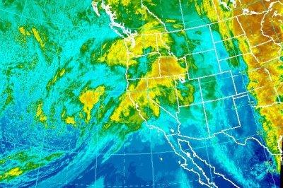 Northern California hit with more rain, mudslides