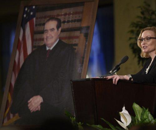Trump set to nominate 10 federal court judges