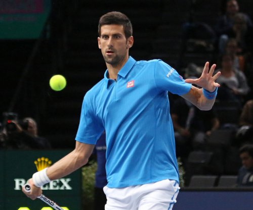 Novak Djokovic powers to Rome final vs. Alexander Zverev