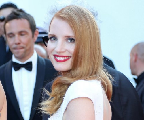 Jessica Chastain may play villain in 'X-Men: Dark Phoenix'