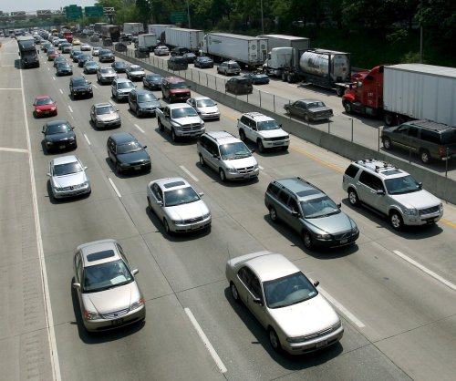 Report: Vehicle deaths down in 2017, but still historically high