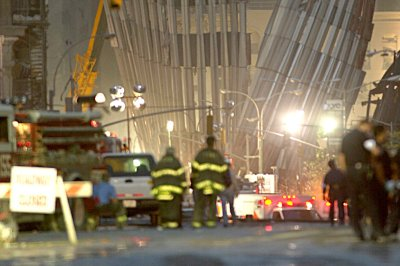 On This Day: Terror attacks kill nearly 3,000 in U.S.