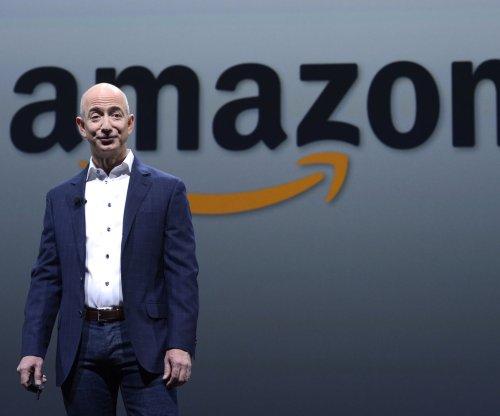 Amazon eyeing entry into prescription drug sales