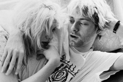 Courtney Love wishes Kurt Cobain a happy birthday: 'God I miss you'